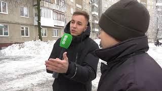Уфимские блогеры на один день поменялись с телевизионщиками местами