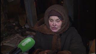 Как живет одинокая бабушка из Нижегородки?