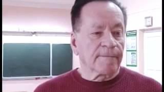Интервью Янаул