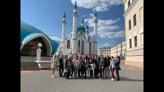 Туроператор «Хазина Тур» организовал путешествие по Татарстану для гостей со всей России