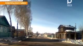 """Пьяный водитель в Бирске """"прокатил"""" на крыше инспектора ДПС"""