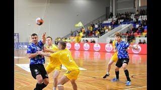Гандболисты Ставрополья сыграют в четвертьфинале Кубка России