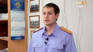 Следователи завели уголовное дело на Рашита Давлетова