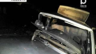 В ДТП в Бирском районе пострадали три человека