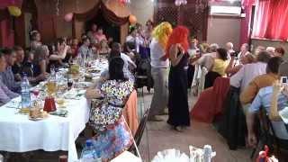 Нефтекамск  Альфия ведущая свадеб ч 3