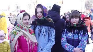 МАСЛЕНИЦА ОКТЯБРЬСКИЙ 2020