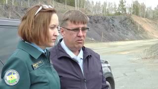 Плановая проверка в Учалинском районе