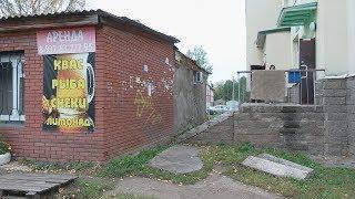 UTV. Недоступная среда . В Уфимском районе идет борьба между местным домом культуры и магазином пива