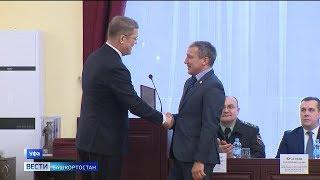 В Башкирии учреждена премия имени Шакира Вахитова – «Судья года»