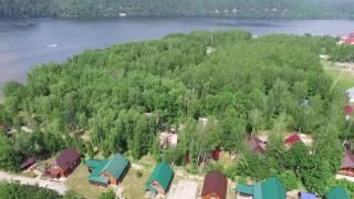 Базы отдыха на Павловском водохранилище 28 05 2016г v2
