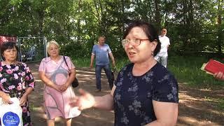 """АО """"ИСКОЖ"""" г.Нефтекамск сделал бомжами 12 семей"""