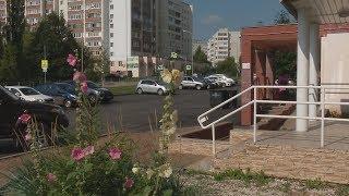 UTV. Башкирские дворики. Что нужно сделать, чтобы ваш двор благоустроили