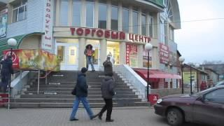 РБ гор  Стерлитамак ул  Дружбы 29 а , видео снаружи