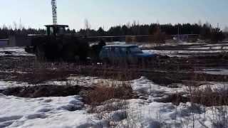 Дороги в микрорайоне 24а РБ г.Нефтекамск