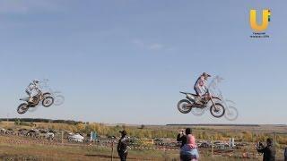 Нефтекамск принял очередной этап Кубка РБ по мотокроссу