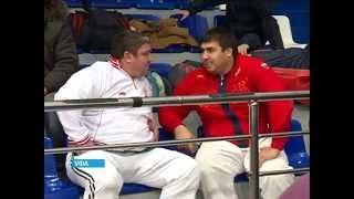 В Уфе провели первый официальный чемпионат России по борьбе корэш