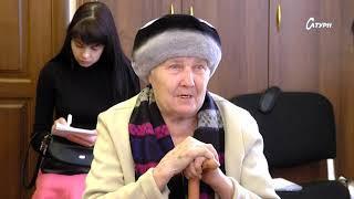 Мелеузовцы смогли обратиться лично к зам. министра здравоохранения РБ / Сатурн-ТВ Мелеуз