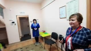 Посещение села Фёдоровка и города Салават. Байгускаров Зариф