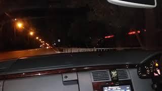 По ночному городу нефтекамск
