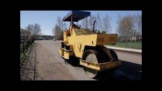 День за днем. Дорожники отремонтируют три километра трассы Дюртюли-Нефтекамск