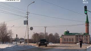 Год начался плохо: 434 нарушения на бирских дорогах