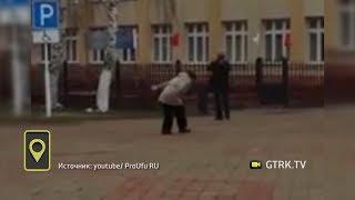 Пенсионерка из Башкирии показала, как нужно отдыхать на майские праздники