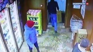Хотел пополнить запасы: в Уфе мужчина пытался украсть ящик пива из магазина