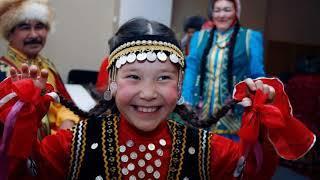 Система детского туризма в Республике Башкортостан!
