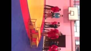 Чеченцы в Уфе 2. Элиев Казбек чемпион республики Башкортостан по самбо 2016