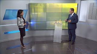 Медовый фестиваль, Всемирный Конгресс пчеловодов и интервью с директором ипподрома «Акбузат»