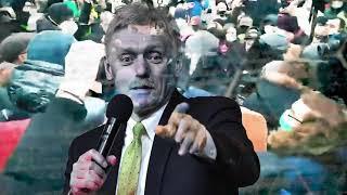 Песков считает материал о «дворце» Путина враньем и «качественной клюквой» Навального. Дворец ничей.