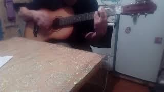 Ты для меня....Репитиция,под гитару