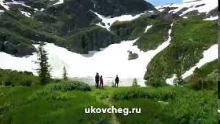 Турбаза Ковчег. Усть-Коксинский район. Дорога.
