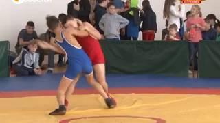 Открытый республиканский турнир в Агидели