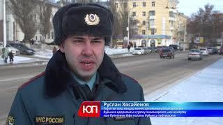 Юл патруле №6 (эфир от 21.02.2018) на БСТ