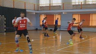 UTV. Отпуск в Волгограде, зарплата 33 тысячи рублей и предсезонка в Саратове