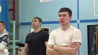 В МВД Башкортостана состоялся турнир по «русскому жиму»