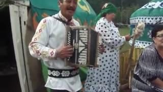 Джими из Башкирии