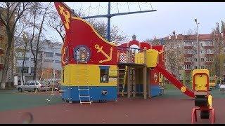 В республике завершают благоустройство территорий по программе «Башкирские дворики»