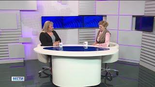 Сегодня в программе «Вести. Интервью» поговорим с Анной Казак о том, почему нужно вакцинироваться