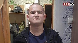 Солдат-срочник из ЗАТО Горный расстрелял восемь сослуживцев