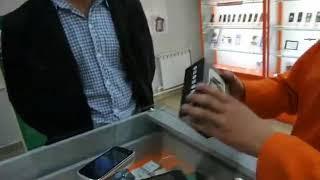 Башкирский продавец телефонов