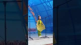 Детский сабантуй Омск 2019 Руслана Фахрутдинова