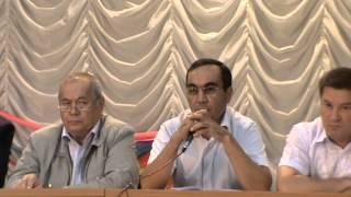 Сход граждан с.Ургаза Баймакского района. 6 августа 2013 г.