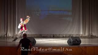 I Международный фестиваль конкурс имени Альфии Авзаловой  Хореографический ансамбль Яткэрь