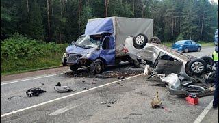 Дорожный патруль №191 (эфир от 01.06.2021 на #БСТ) #авария #дтп