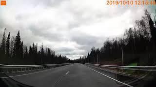 Караидель Новый мост и дорога