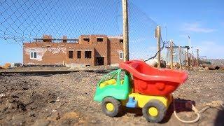 В Стерлитамаке требуют снести строящийся детский садик