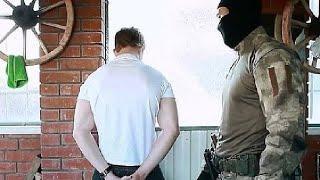 В Башкирии полицейские обезвредили группировку промышлявшую вымогательствами