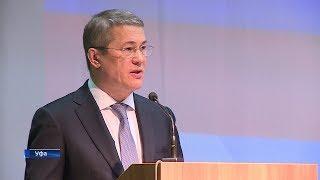 Радий Хабиров поздравил сотрудников прокуратуры с профессиональным праздником